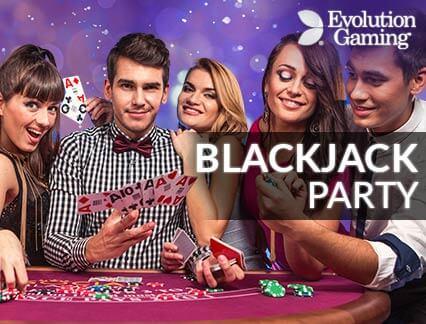 Party Blackjack